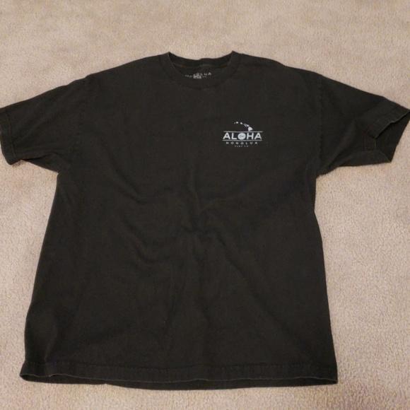 Honolua Surf Co Mens T-shirt size XL